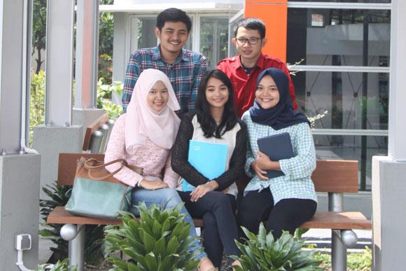 Program Studi Akuntansi D3