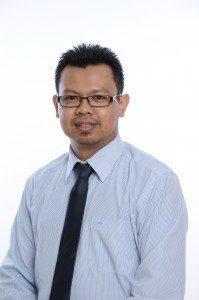 Sendi Gusnandar Arnan, S.E., M.M., Ak., CA Ketua Prodi Akuntansi D3