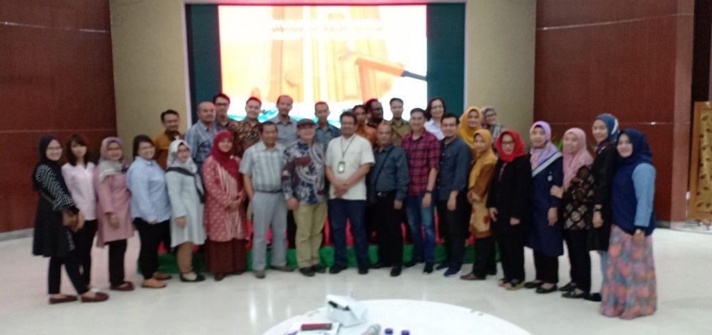 PT Pertamina Tbk di Jakarta