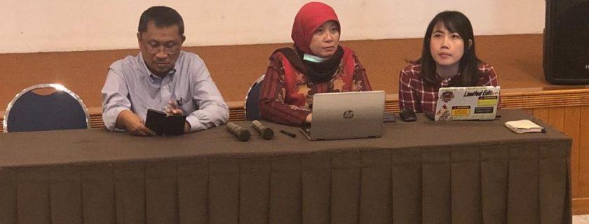 Rapat Pleno Semester Genap Tahun Akademik 2019/2020