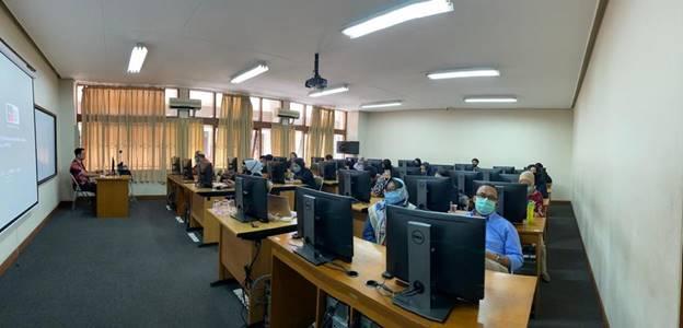 Program Pengenalan Universitas Widyatama (PPU) 2020