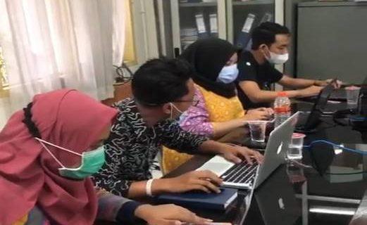 MonsoonSIM Game di Parade Riset Akuntansi (PRA)